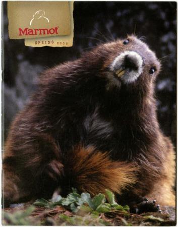 Marmot Mountain Works, Spring 2000