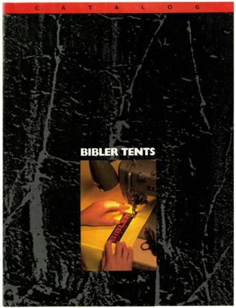 Bibler Tents, 1990-1992
