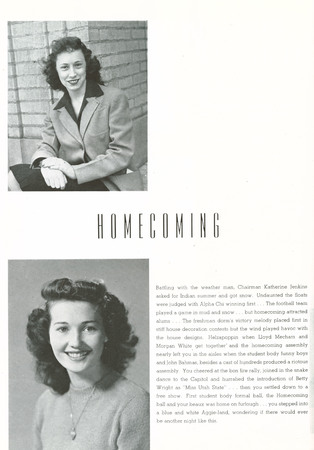 "1945 ""Buzzer"", page 102"