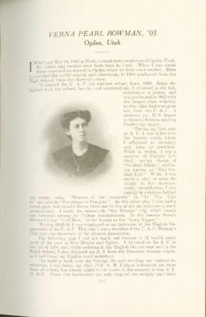 1909 A.C.U. Graduate Yearbook, Page 41
