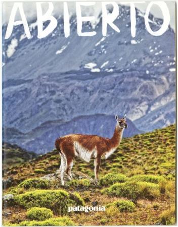 Patagonia, Abierto 2014
