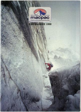 Macpac, 1990