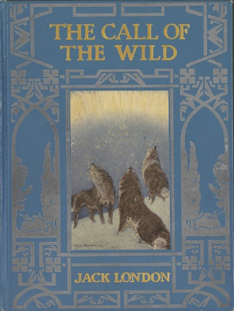 Call of the Wild, 1912 edition