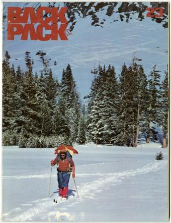Backpacker 23, 1977