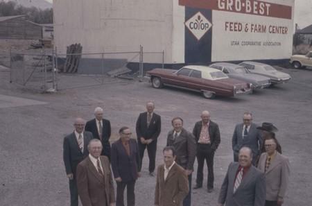 UCA Board of Directors;