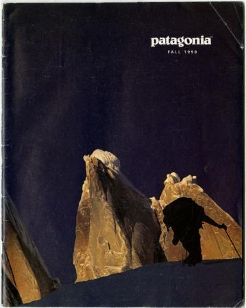 Patagonia, Fall 1998
