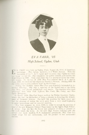 1909 A.C.U. Graduate Yearbook, Page 71
