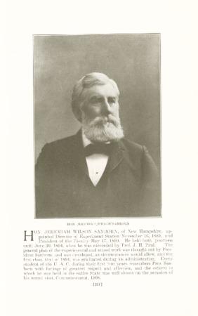 1909 A.C.U. Graduate Yearbook, Page 251