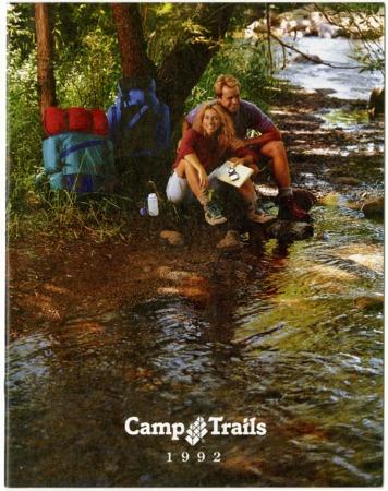 Camp Trails, 1992