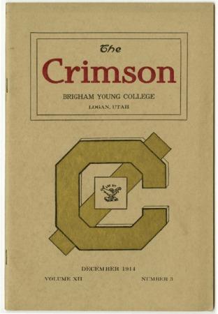 The Crimson, December 1914