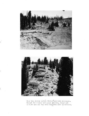 Images of Erosion Annual Report of Extension Service