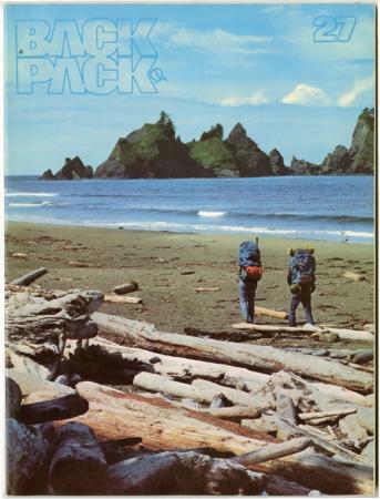 Backpacker 27, 1978