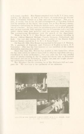 1909 A.C.U. Graduate Yearbook, Page 235