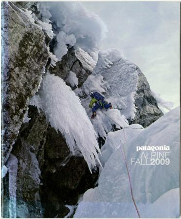 Patagonia, Alpine Fall 2009