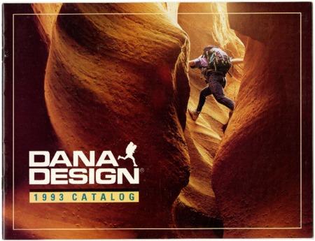 Dana Design, 1993
