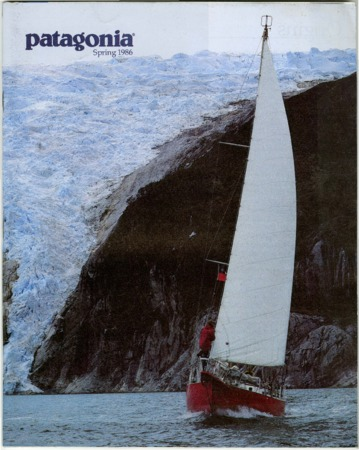 Patagonia, Spring 1986