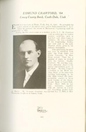 1909 A.C.U. Graduate Yearbook, Page 59