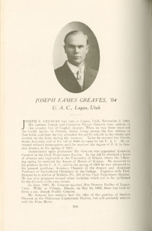 1909 A.C.U. Graduate Yearbook, Page 84