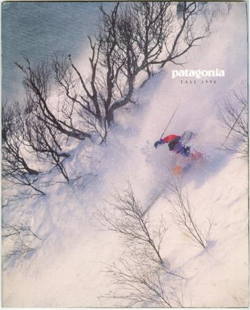 Patagonia, Fall 1996