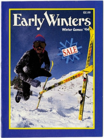Early Winters, Winter Games 1994