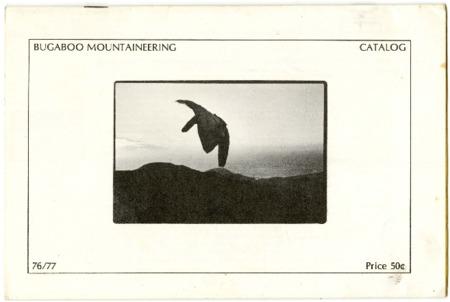Bugaboo Mountaineering, 1976-1977