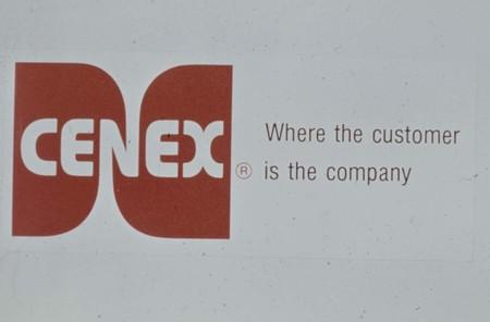 CENEX logo;