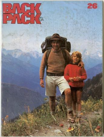 Backpacker 26, 1978