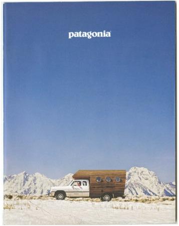 Patagonia, camping truck, 2016