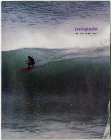 Patagonia, Spring/Summer 1992