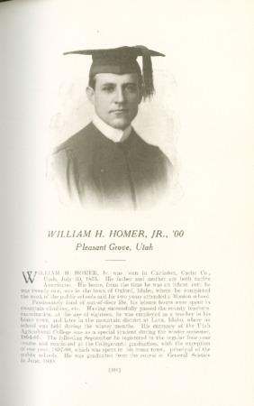 1909 A.C.U. Graduate Yearbook, Page 101