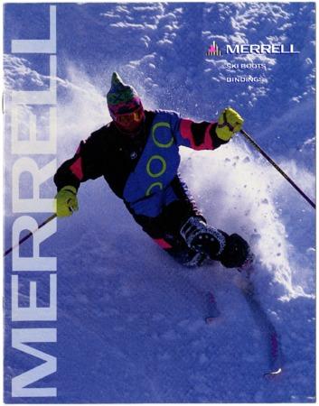 Merrell, 1990