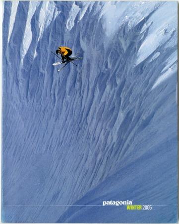 Patagonia, Winter 2005