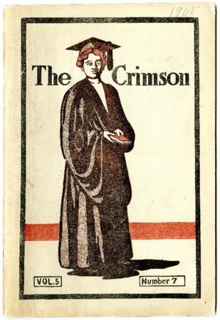 The Crimson, June 1908
