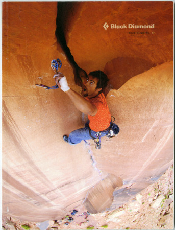Black Diamond, Rock Climbing 2007