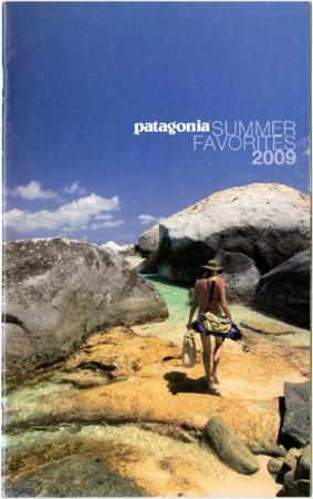 Patagonia, Summer Favorites 2009