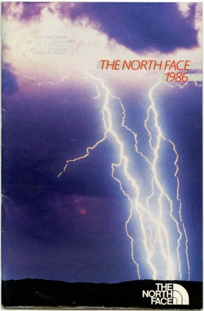 The North Face, 1986