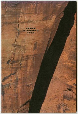 Black Diamond, 1993