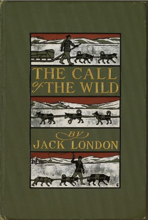 Call of the Wild, 1903 edition (1 of 2)