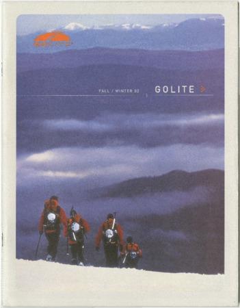 Golite, 2002
