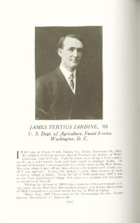 1909 A.C.U. Graduate Yearbook, Page 114