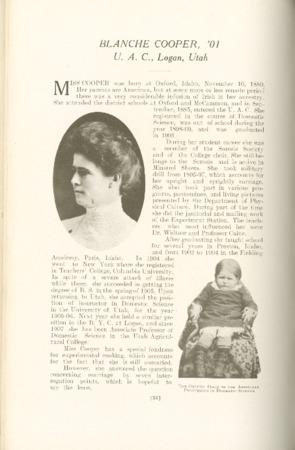1909 A.C.U. Graduate Yearbook, Page 58
