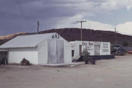 Ence Brothers, St. George, Utah;
