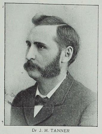 Joseph M. Tanner