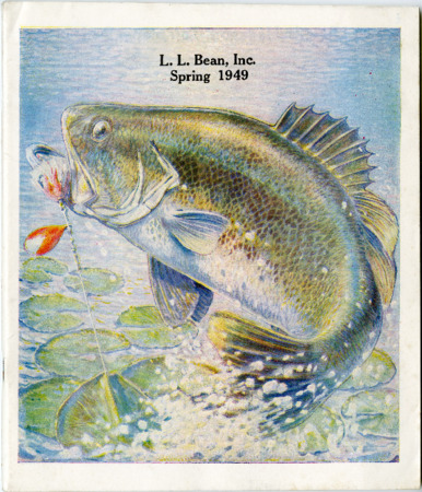 L.L. Bean, Spring 1949