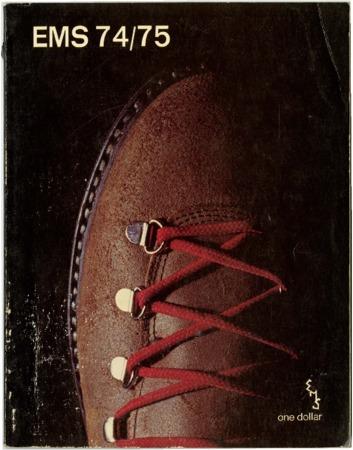 Eastern Mountain Sports, Inc. 1974-1975