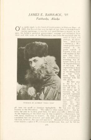 1909 A.C.U. Graduate Yearbook, Page 34