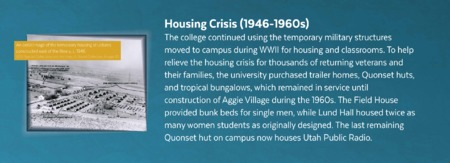 Housing Crisis Exhibit Graphic