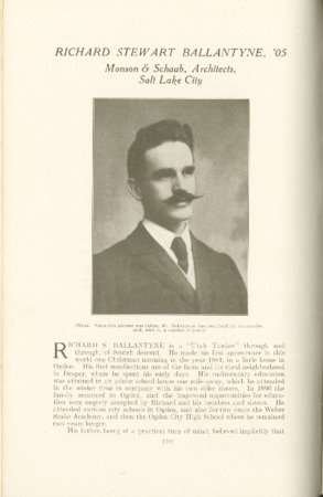 1909 A.C.U. Graduate Yearbook, Page 30