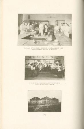 1909 A.C.U. Graduate Yearbook, Page 42