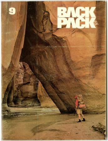 Backpacker 9, 1975